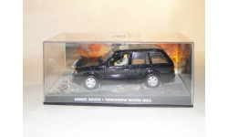 Range Rover - Tomorrow Never Dies, масштабная модель, 1:43, 1/43, Universal Hobbies