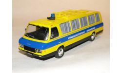 ЗИЛ-118КЛ Юность Криминальная лаборатория   Автомобили на службе Выпуск № 13