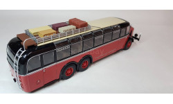 Mercedes Benz O 10000, масштабная модель, Hachette, scale43, Mercedes-Benz