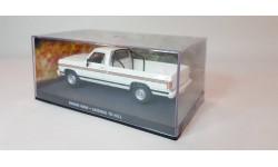 Dodge Ram - Licence to Kill, масштабная модель, Universal Hobbies, scale43