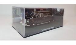 Austin FX4 - Octopussy, масштабная модель, Universal Hobbies, scale43