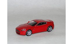 Aston Martin AMV8 Суперкары Выпуск № 25, масштабная модель, 1:43, 1/43, DeAgostini