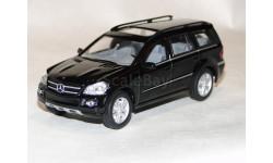Mercedes GL 500 Суперкары Выпуск № 57