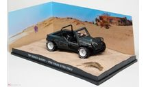 GP Beach Buggy - For Your Eyes Only, масштабная модель, Universal Hobbies, scale43