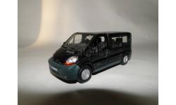 Renault Trafic Bus, масштабная модель, 1:43, 1/43, Bauer/Cararama/Hongwell