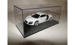 Audi R8, масштабная модель, 1:43, 1/43, Potato Car