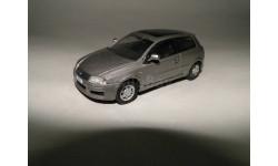 Fiat Stilo, масштабная модель, 1:43, 1/43, CARARAMA