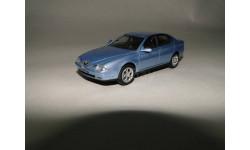 Alfa Romeo 166, масштабная модель, 1:43, 1/43, CARARAMA