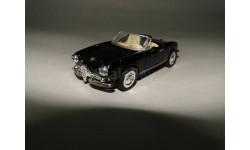 Alfa Romeo Giulietta Spider 1600 c.c. (1962)