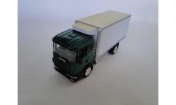 Scania R124/400 фургон