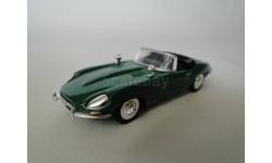 Jaguar 'E' Cabriolet (1961)