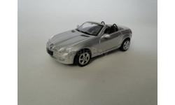 Mercedes-Benz SLK, масштабная модель, 1:43, 1/43, New-Ray