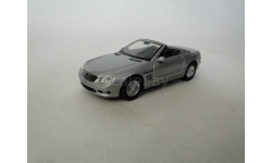 Mercedes-Benz SL 55