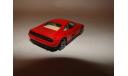 Ferrari 348 TB, масштабная модель, 1:43, 1/43, BBURAGO