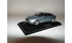 Mercedes-Benz CLS - klasse