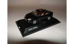 VW Jetta 2006