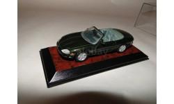 Jaguar XK 8 (1996)
