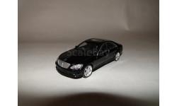 Mercedes-Benz S63 AMG, масштабная модель, 1:43, 1/43, Rastar