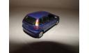 Fiat Punto, масштабная модель, 1:43, 1/43, Cararama