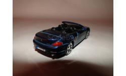 BMW 645Ci, масштабная модель, 1:43, 1/43, BBURAGO