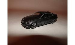 BMW 335i, масштабная модель, 1:43, 1/43, BBURAGO
