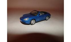 Porsche 911, масштабная модель, 1:43, 1/43, Cararama