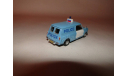 Mini Cooper Police, масштабная модель, 1:43, 1/43, Cararama
