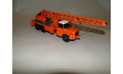 Tatra T148 Kran-LKW orange, масштабная модель трактора, Premium Classixxs, scale43