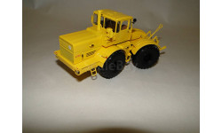 'Кировец' К - 701, масштабная модель трактора, SMM, scale43