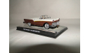 Ford Fairlane - Die Another Day, масштабная модель, Universal Hobbies, scale43