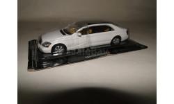 Maybach 62  Суперкары Выпуск № 78