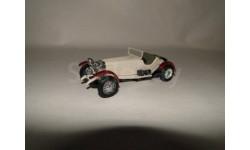 Mercedes SSKL Mille Migla 1931 R Caracciola