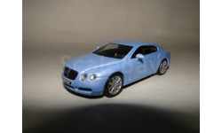 Bentley Continental GT  Суперкары Выпуск № 20