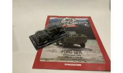 Ford GPA Автолегенды Выпуск № 190