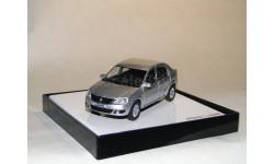 Renault Logan Eligor
