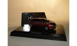 Renault Megane Coupe Norev
