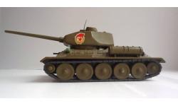 Танк Т-34 (Сделано в СССР)