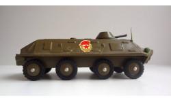 БТР-60ПБ (Сделано в СССР)
