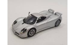 Pagani Zonda C12 S Суперкары