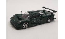 Lotus Elise GT1 Суперкары, журнальная серия Суперкары (DeAgostini), scale43