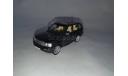 Land Rover Range Rover Sport Суперкары, журнальная серия Суперкары (DeAgostini), scale43