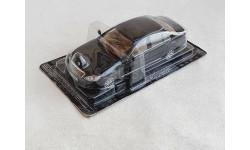 Mercedes-Benz S-klasse W221