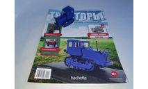 КД-35, масштабная модель трактора, Тракторы. История, люди, машины. (Hachette collections), scale43