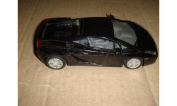 1/32 Lamborghini Gallardo, масштабная модель, 1:32, Kinsmart