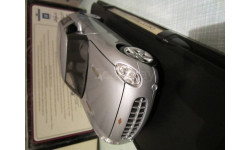 1/18 Chevy Nomad -  Road Signature