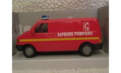Volkswagen Transporter T4 Пожарный
