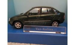 Lada Kalina - VAZ 1118