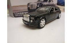 1/24 Rolls Royce Phantom