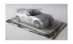 Суперкары №18 Nissan GT-R, 1:43