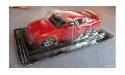 Суперкары №28 Ford Mustang GT, 1:43
